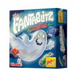 FANTABLITZ fantasising The...