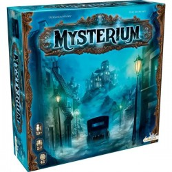 MYSTERIUM libellud ASMODEE...
