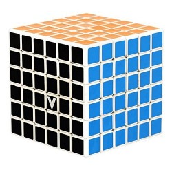 V-CUBE 6 cubo di rubik...