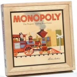 MONOPOLY confezione in...