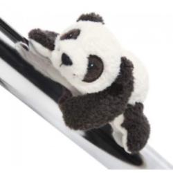 MAGNICIS panda PELUCHE Yaaboo NICI 41080 MAGNETICO gadget PUPAZZO morbido NICI - 1
