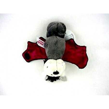 MAGNICIS pipistrello PELUCHE bat NICI 34176 MAGNETICO gadget PUPAZZO morbido 12 CM NICI - 1