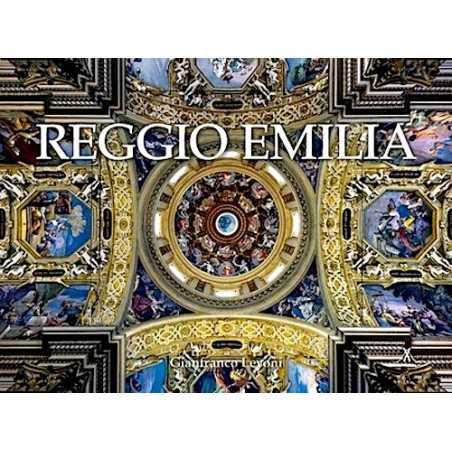 REGGIO EMILIA gianfranco levoni ARTESTAMPA ARTE copia numero 356 di 800 LIBRO FOTOGRAFICO ARTESTAMPA ARTE - 1