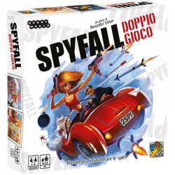 SPYFALL - DOPPIO GIOCO...