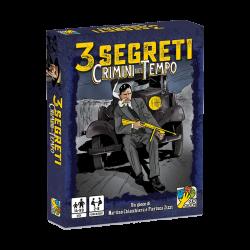 3 segreti CRIMINI NEL TEMPO...