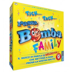 PASSA LA BOMBA FAMILY...