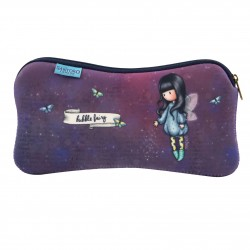 BUSTINA pochette ACCESSORY CASE make up 271GJ31 santoro GORJUSS london BUBBLE FAIRY Gorjuss - 1