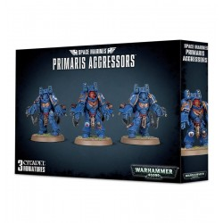 copy of SPACE MARINES...
