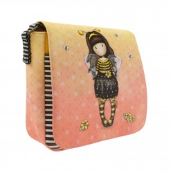 CROSS BODY BAG tracolla BEE...