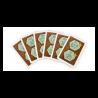 ROLLING RANCH gioco da tavolo di dadi per famiglie per 2-20 giocatori in italiano GateOnGames - 3