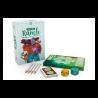 ROLLING RANCH gioco da tavolo di dadi per famiglie per 2-20 giocatori in italiano GateOnGames - 4