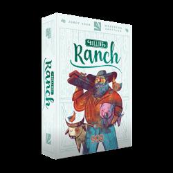 ROLLING RANCH gioco da tavolo di dadi per famiglie per 2-20 giocatori in italiano GateOnGames - 1