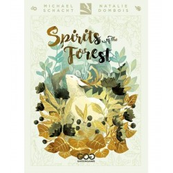 SPIRITS OF THE FOREST gioco...