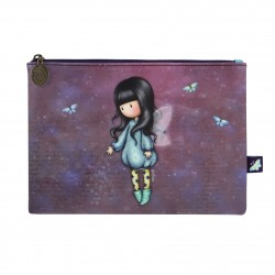 BUSTA MAKE UP FLAT pochette...