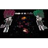 RICHARD BORG RED ALERT Kickstarter edition PSC Games with expansions Sci Fi starfleet combat  - 2