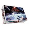 RICHARD BORG RED ALERT Kickstarter edition PSC Games with expansions Sci Fi starfleet combat  - 1