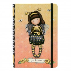 HARDCOVER NOTEBOOK A5 con...