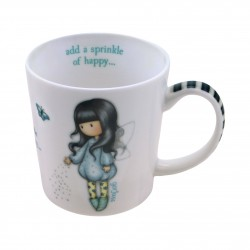 MUG tazza gorjuss BUBBLE...
