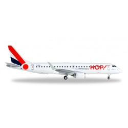 HOP! AIR FRANCE EMBRAER...