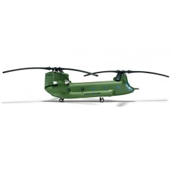 US ARMY CHINOOK BIG WINDY elicottero HERPA WINGS 555807 modellino scala 1:200 Herpa - 1