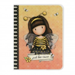 NOTEBOOK A6 quaderno BEE...