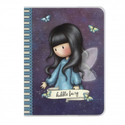NOTEBOOK A6 quaderno BUBBLE...