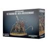 VEX MACHINATOR arch-lord discordant CHAOS SPACE MARINES warhammer 40k CITADEL 1 miniatura 12+ Games Workshop - 1