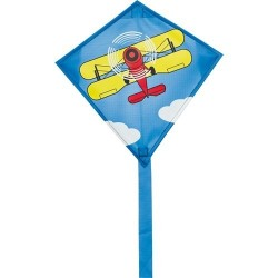 AQUILONE single line kite...