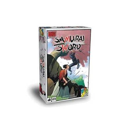Samurai Sword daVinci Games - 5