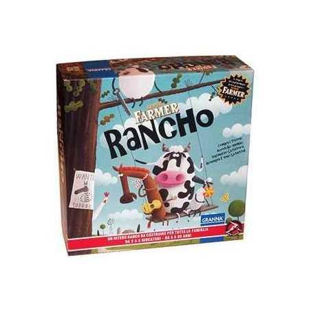 RANCHO SUPER FARMER edizione italiana Red Glove - 3