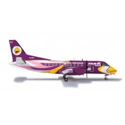 NOK MINI SAAB 340 PURPLE...