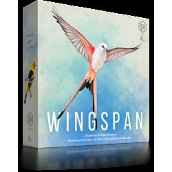 WINGSPAN in italiano gioco...