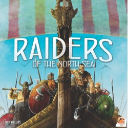 RAIDERS OF THE NORTH SEA in...