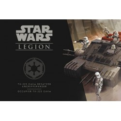 copy of STAR WARS LEGION...