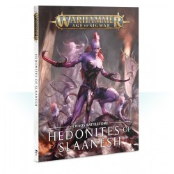HEDONITES OF SLAANESH chaos...