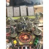BLACK ROSE WARS nova aetas CORE GAME gioco base 34 MINIATURE cosmic group TORINO 1490 A.D. età 14+ COSMIC GROUP - 2