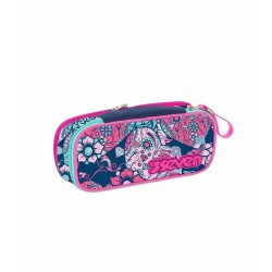 ASTUCCIO pencil bag ROUND...