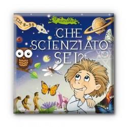QUE VOUS ÊTES SCIENTIFIQUE ?