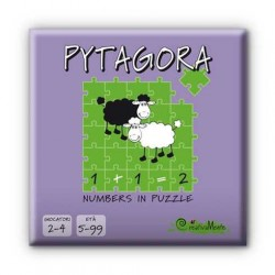 PYTAGORA maths educational...