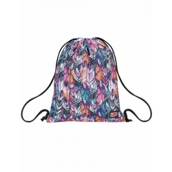 SOFT BACKPACK zaino PLUME...