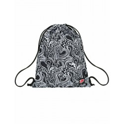 SOFT BACKPACK zaino MAZE...