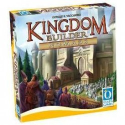 KINGDOM BUILDER NOMADS...