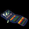 ZAINO ERGOBAG PACK Prime set completo HoppBear REGOLABILE Ergobag - 6