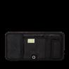 Portafogli Black Bounce WALLET chiusura in velcro porta monete SATCH ecologico Satch - 2