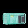 Portafogli Mint Phantom WALLET chiusura in velcro porta monete SATCH ecologico Satch - 2