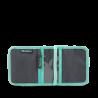 Portafogli Mint Phantom WALLET chiusura in velcro porta monete SATCH ecologico Satch - 3