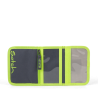 Portafogli Phantom Grey Green WALLET chiusura in velcro porta monete SATCH ecologico Satch - 4