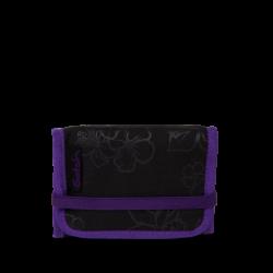 Portafogli Purple Hibiscus...