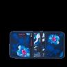 Portafogli Waikiki Blue WALLET chiusura in velcro porta monete SATCH ecologico Satch - 3