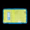 Portafogli da appendere al collo DanceBear Pink Stones WALLET Ergobag chiusura in velcro porta monete ecologico Ergobag - 2